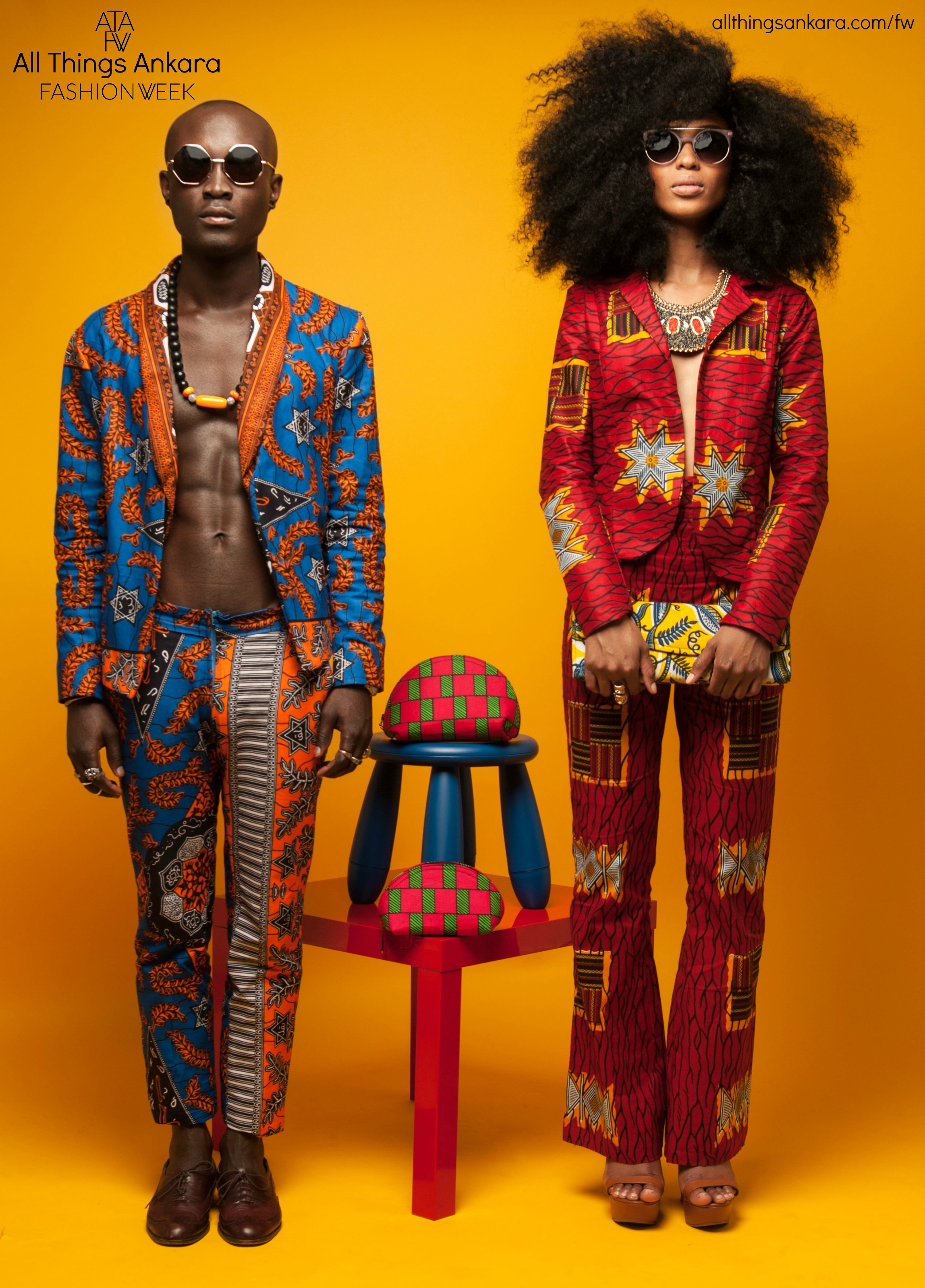 African American Fashion Designers Chicago