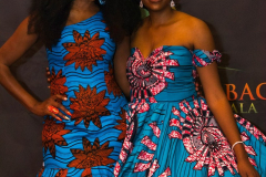 My Royal Ankara Print Ball Gown for Africa Gives Back International Gala 2018 17