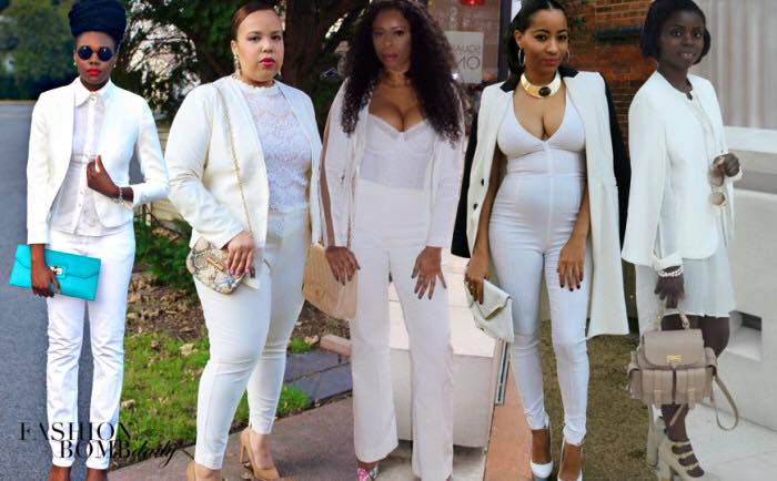 n Fashion Bomb Daily's Spring 2016's White Suit Trend Post-Blog Post