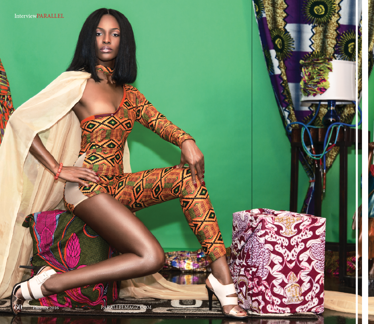 Mame Adjei %22The Multiplicity of Melanin%22 for Parallel Magazine Phoenix Issue 2016 10