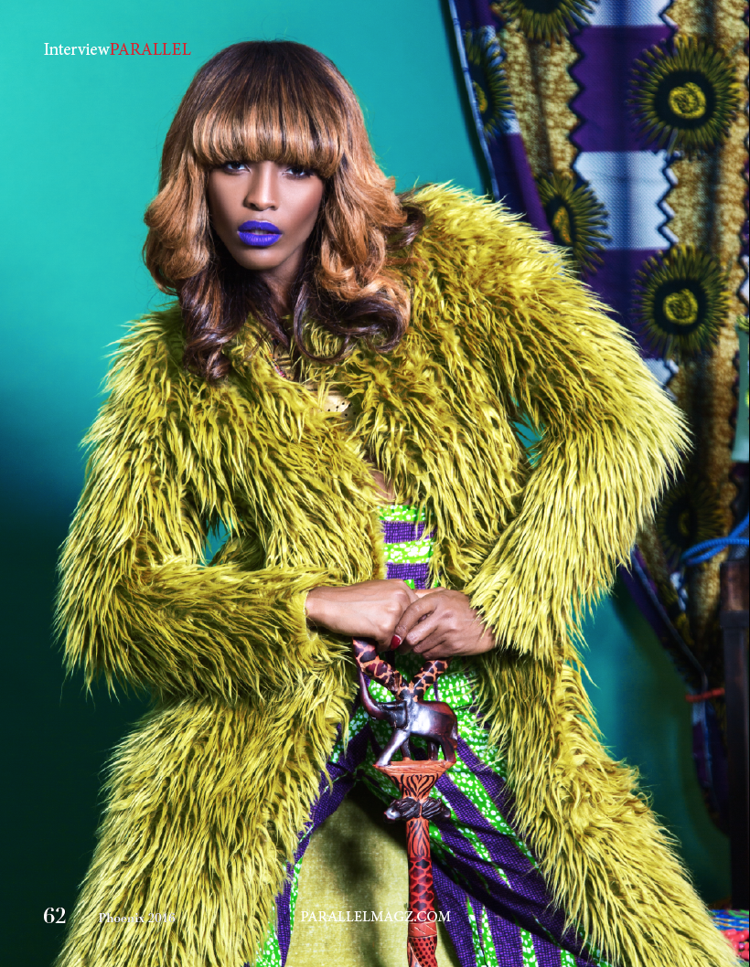 Mame Adjei %22The Multiplicity of Melanin%22 for Parallel Magazine Phoenix Issue 2016 11